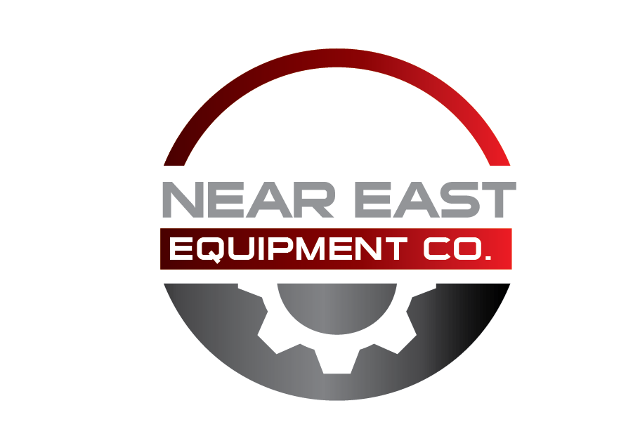 Logo Design by Private User - Entry No. 88 in the Logo Design Contest Imaginative Logo Design for The Near East Equipment Co..