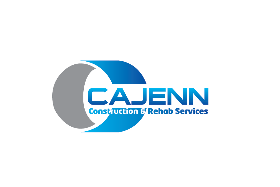 Logo Design by Private User - Entry No. 107 in the Logo Design Contest New Logo Design for CaJenn Construction & Rehab Services.