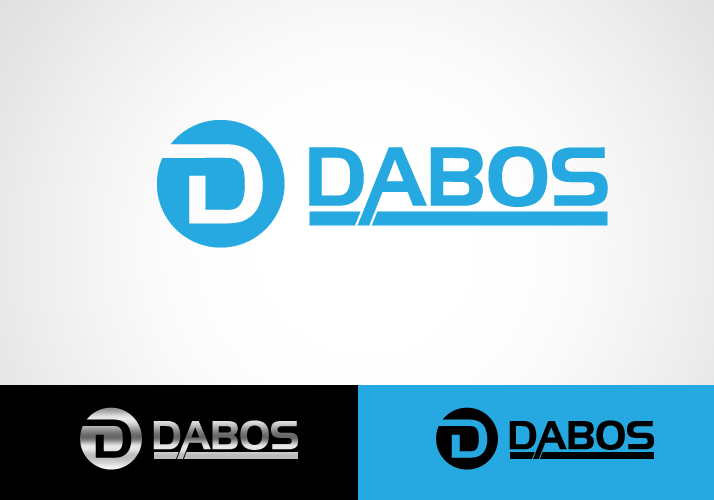 Logo Design by Jan Chua - Entry No. 18 in the Logo Design Contest Imaginative Logo Design for DABOS, Limited Liability Company.