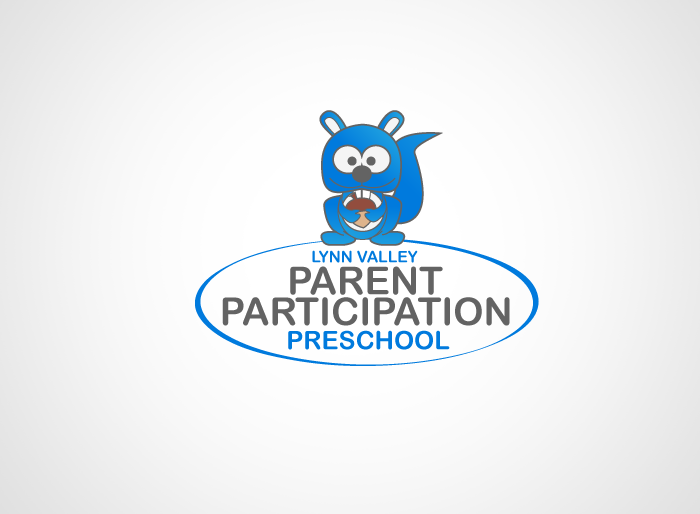 Logo Design by Jan Chua - Entry No. 16 in the Logo Design Contest New Logo Design for Lynn Valley Parent Participation Preschool.