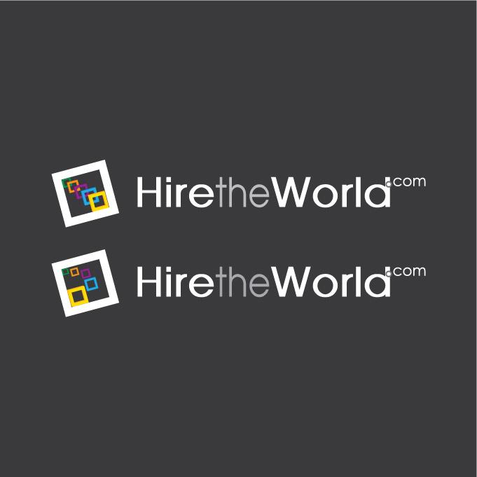 Logo Design by koeyD - Entry No. 295 in the Logo Design Contest Hiretheworld.com.