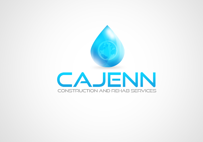 Logo Design by Jan Chua - Entry No. 109 in the Logo Design Contest New Logo Design for CaJenn Construction & Rehab Services.