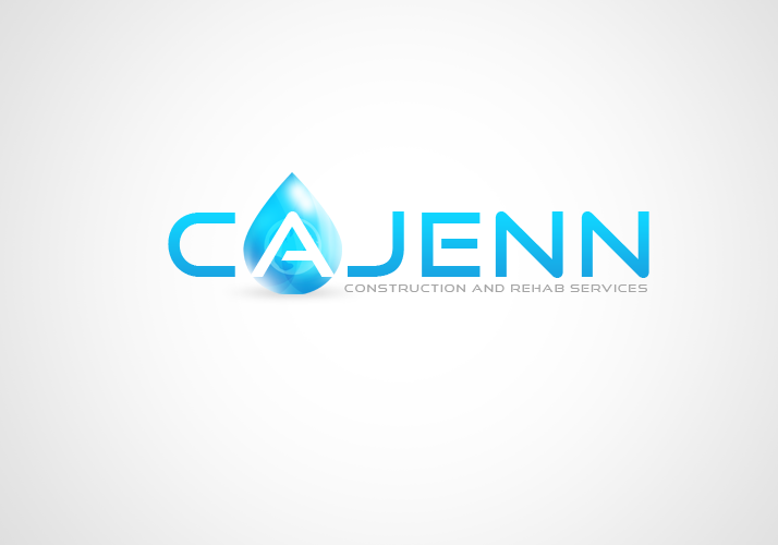 Logo Design by Jan Chua - Entry No. 110 in the Logo Design Contest New Logo Design for CaJenn Construction & Rehab Services.