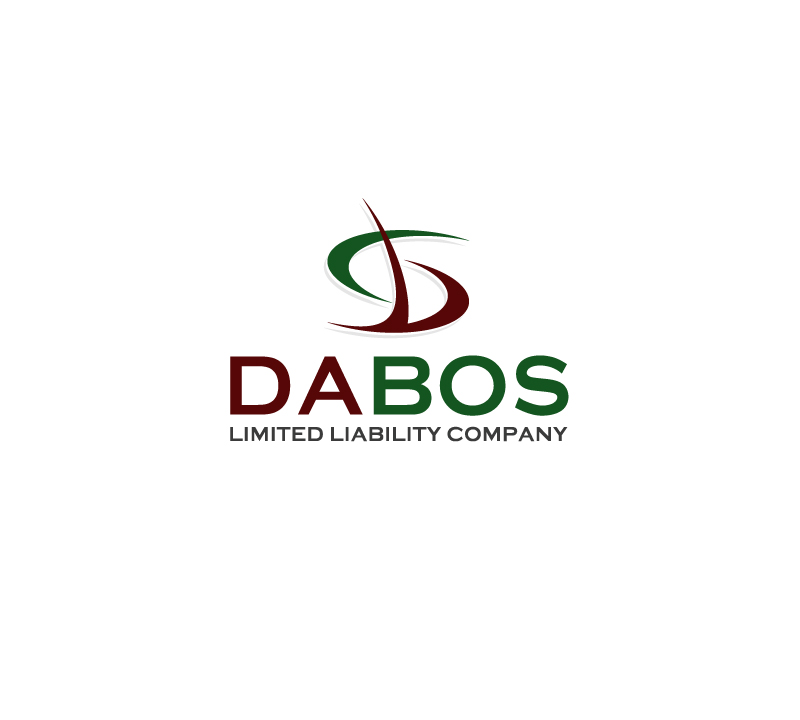 Logo Design by Burhan uddin Sheik - Entry No. 19 in the Logo Design Contest Imaginative Logo Design for DABOS, Limited Liability Company.