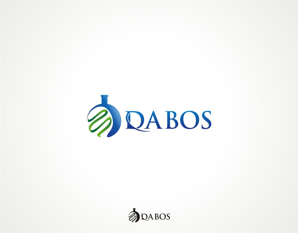 Logo Design by Private User - Entry No. 21 in the Logo Design Contest Imaginative Logo Design for DABOS, Limited Liability Company.
