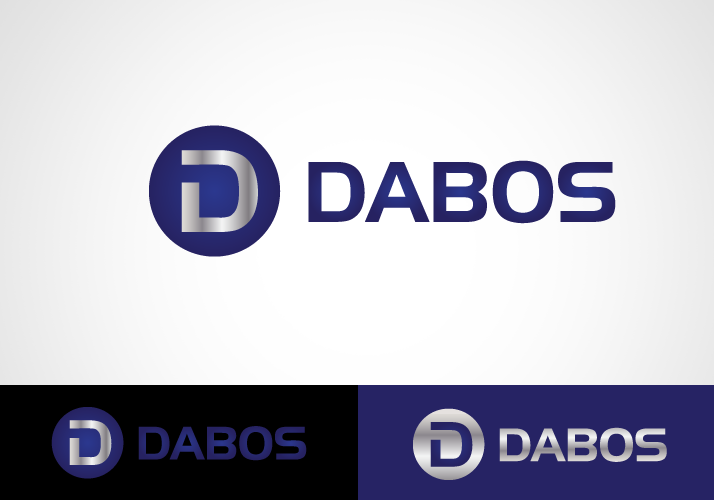 Logo Design by Jan Chua - Entry No. 22 in the Logo Design Contest Imaginative Logo Design for DABOS, Limited Liability Company.