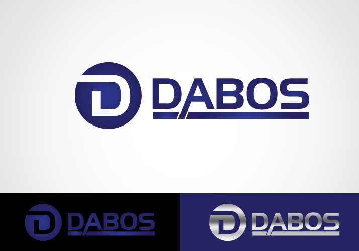 Logo Design by Jan Chua - Entry No. 23 in the Logo Design Contest Imaginative Logo Design for DABOS, Limited Liability Company.