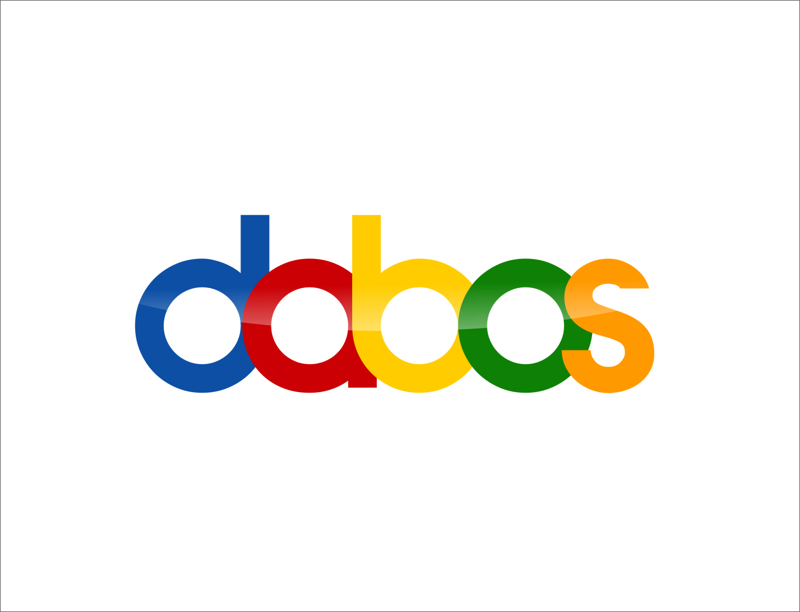Logo Design by RasYa Muhammad Athaya - Entry No. 24 in the Logo Design Contest Imaginative Logo Design for DABOS, Limited Liability Company.