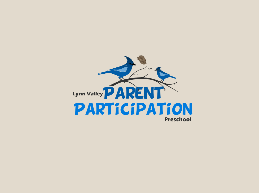 Logo Design by Chris Frederickson - Entry No. 29 in the Logo Design Contest New Logo Design for Lynn Valley Parent Participation Preschool.