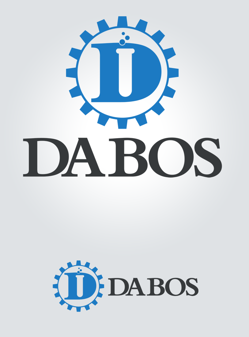 Logo Design by Private User - Entry No. 25 in the Logo Design Contest Imaginative Logo Design for DABOS, Limited Liability Company.