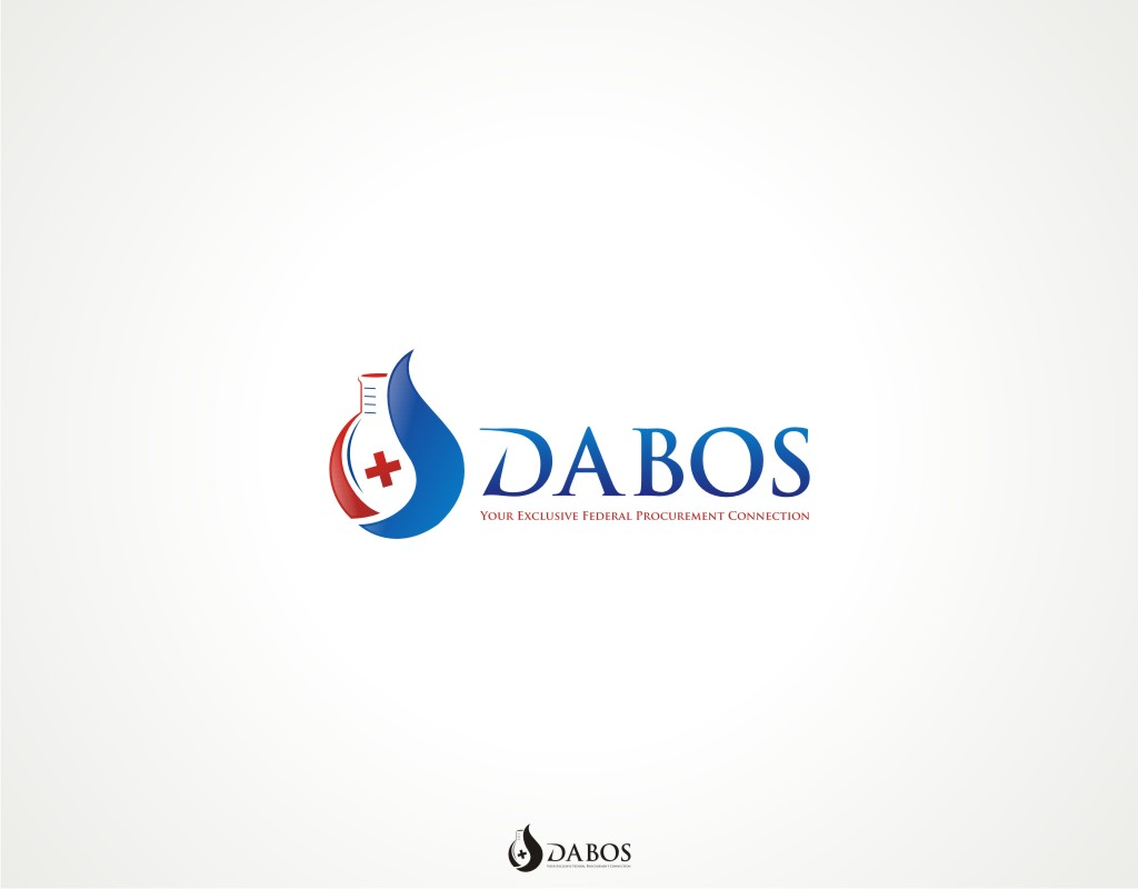 Logo Design by Private User - Entry No. 26 in the Logo Design Contest Imaginative Logo Design for DABOS, Limited Liability Company.