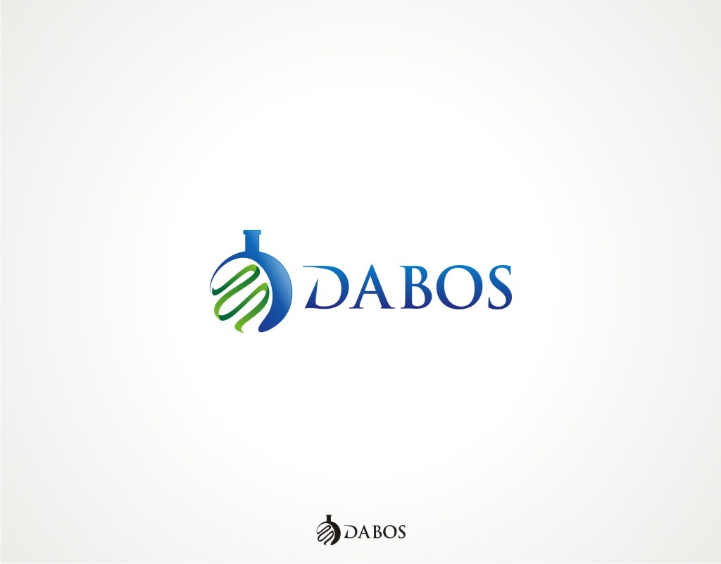 Logo Design by Private User - Entry No. 27 in the Logo Design Contest Imaginative Logo Design for DABOS, Limited Liability Company.