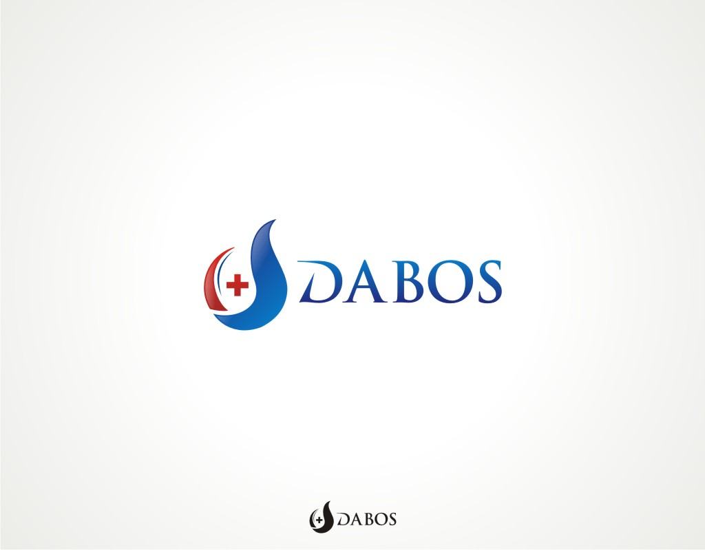 Logo Design by Private User - Entry No. 28 in the Logo Design Contest Imaginative Logo Design for DABOS, Limited Liability Company.