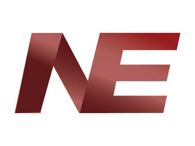 Logo Design by Kyaw Min Khaing - Entry No. 124 in the Logo Design Contest Imaginative Logo Design for The Near East Equipment Co..