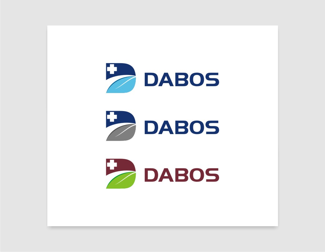 Logo Design by untung - Entry No. 29 in the Logo Design Contest Imaginative Logo Design for DABOS, Limited Liability Company.