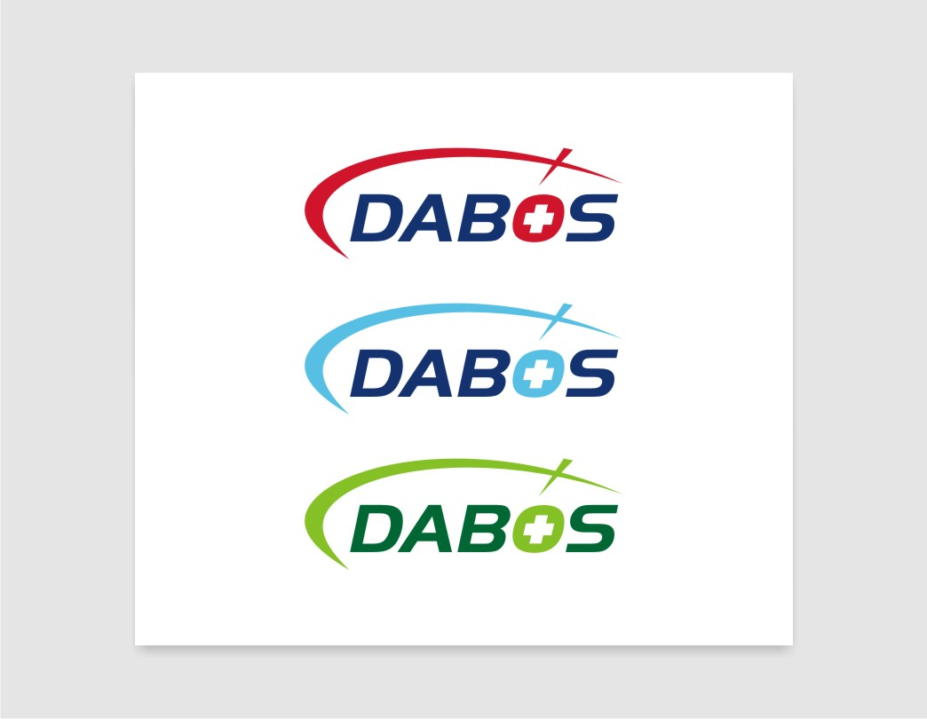 Logo Design by untung - Entry No. 30 in the Logo Design Contest Imaginative Logo Design for DABOS, Limited Liability Company.