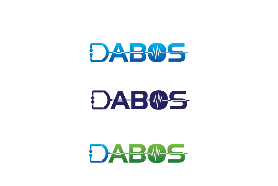 Logo Design by Private User - Entry No. 32 in the Logo Design Contest Imaginative Logo Design for DABOS, Limited Liability Company.
