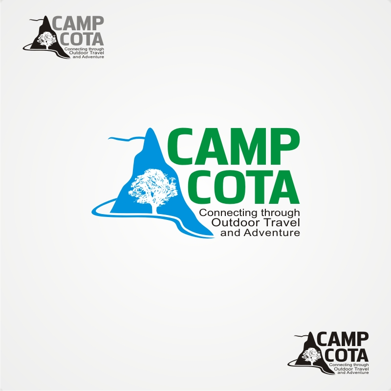 Logo Design by Private User - Entry No. 32 in the Logo Design Contest CAMP COTA.