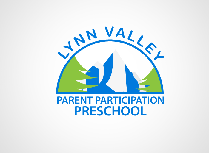Logo Design by Jan Chua - Entry No. 35 in the Logo Design Contest New Logo Design for Lynn Valley Parent Participation Preschool.