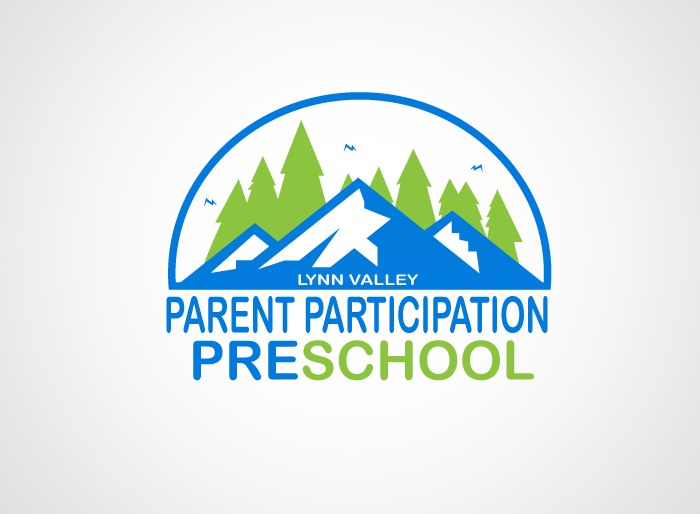 Logo Design by Jan Chua - Entry No. 36 in the Logo Design Contest New Logo Design for Lynn Valley Parent Participation Preschool.