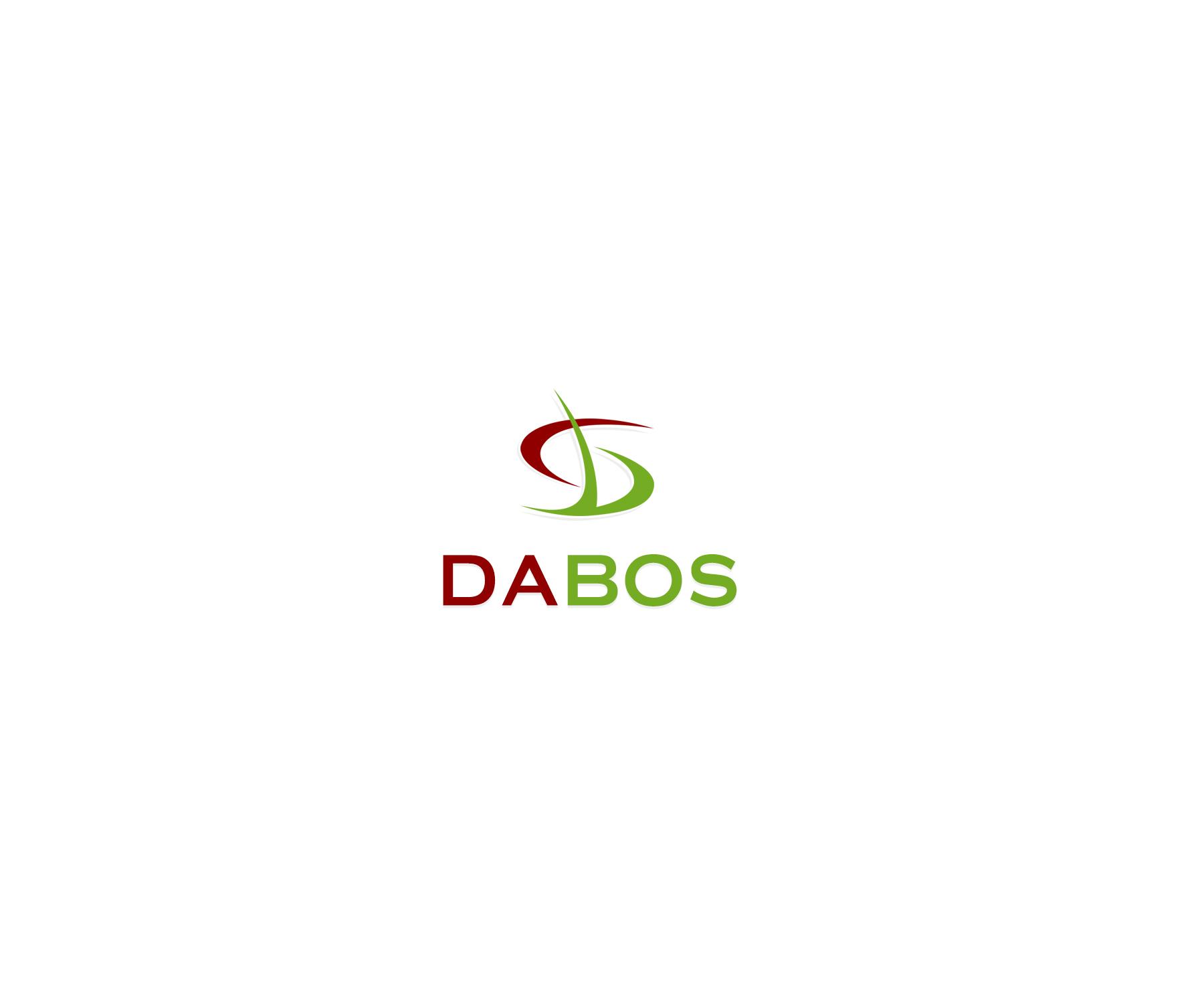 Logo Design by Burhan uddin Sheik - Entry No. 42 in the Logo Design Contest Imaginative Logo Design for DABOS, Limited Liability Company.