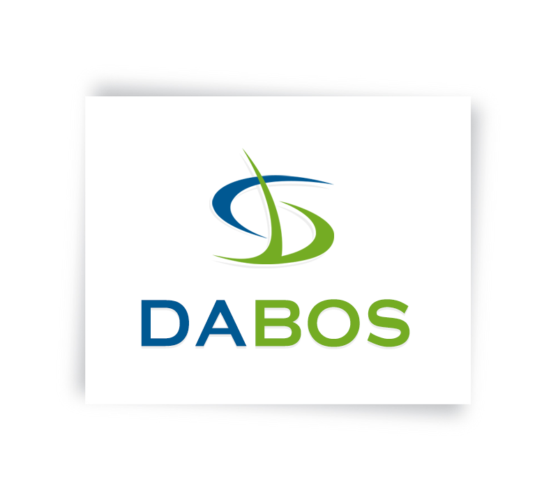 Logo Design by Burhan uddin Sheik - Entry No. 43 in the Logo Design Contest Imaginative Logo Design for DABOS, Limited Liability Company.