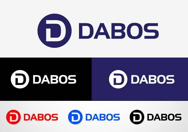 Logo Design by Jan Chua - Entry No. 46 in the Logo Design Contest Imaginative Logo Design for DABOS, Limited Liability Company.