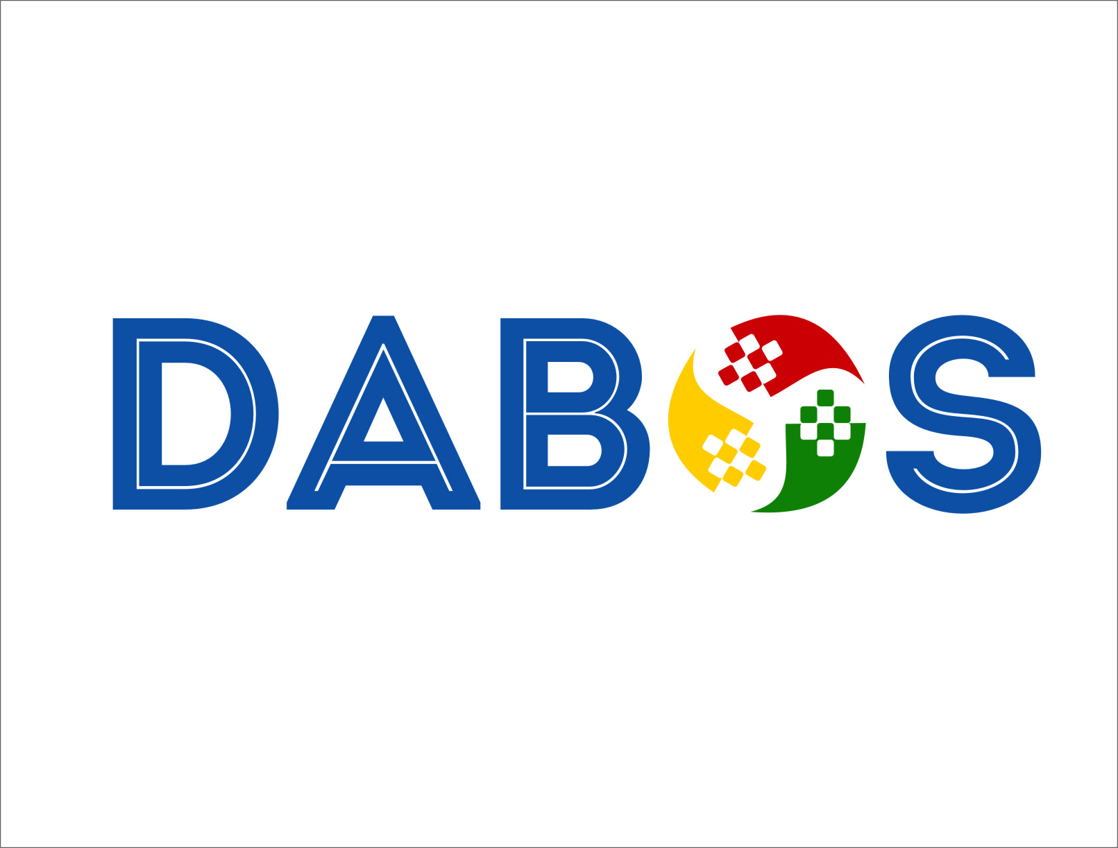 Logo Design by RasYa Muhammad Athaya - Entry No. 48 in the Logo Design Contest Imaginative Logo Design for DABOS, Limited Liability Company.