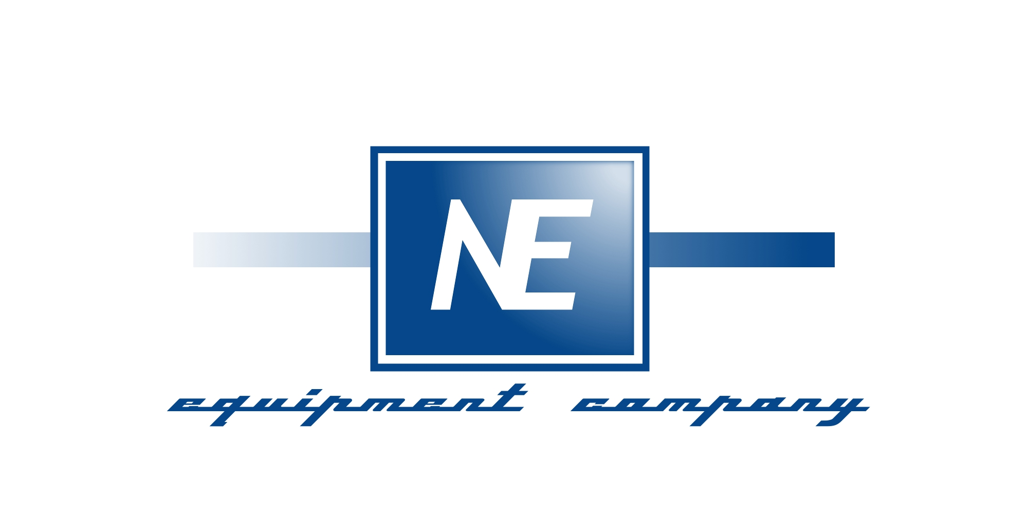 Logo Design by dallywopper - Entry No. 158 in the Logo Design Contest Imaginative Logo Design for The Near East Equipment Co..
