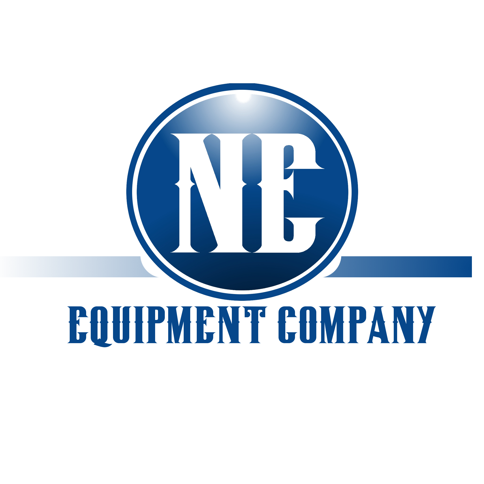 Logo Design by dallywopper - Entry No. 162 in the Logo Design Contest Imaginative Logo Design for The Near East Equipment Co..
