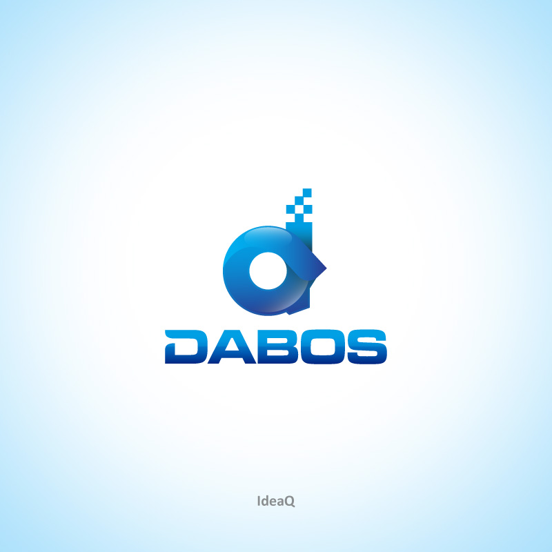 Logo Design by Private User - Entry No. 51 in the Logo Design Contest Imaginative Logo Design for DABOS, Limited Liability Company.