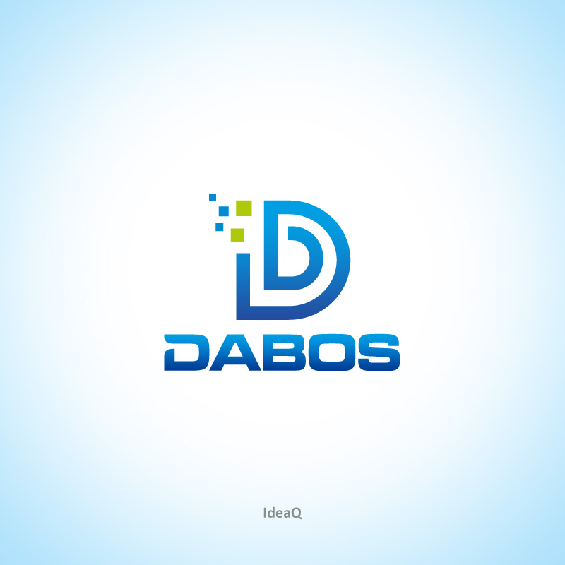Logo Design by Private User - Entry No. 52 in the Logo Design Contest Imaginative Logo Design for DABOS, Limited Liability Company.