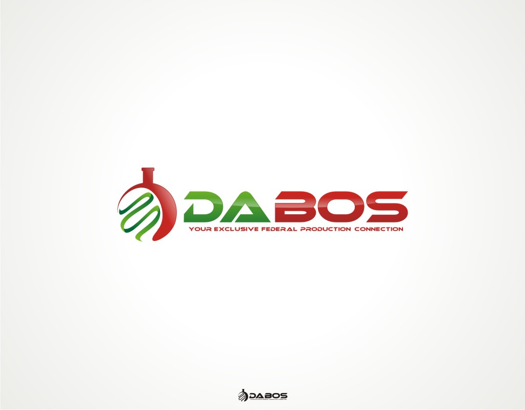 Logo Design by Private User - Entry No. 54 in the Logo Design Contest Imaginative Logo Design for DABOS, Limited Liability Company.