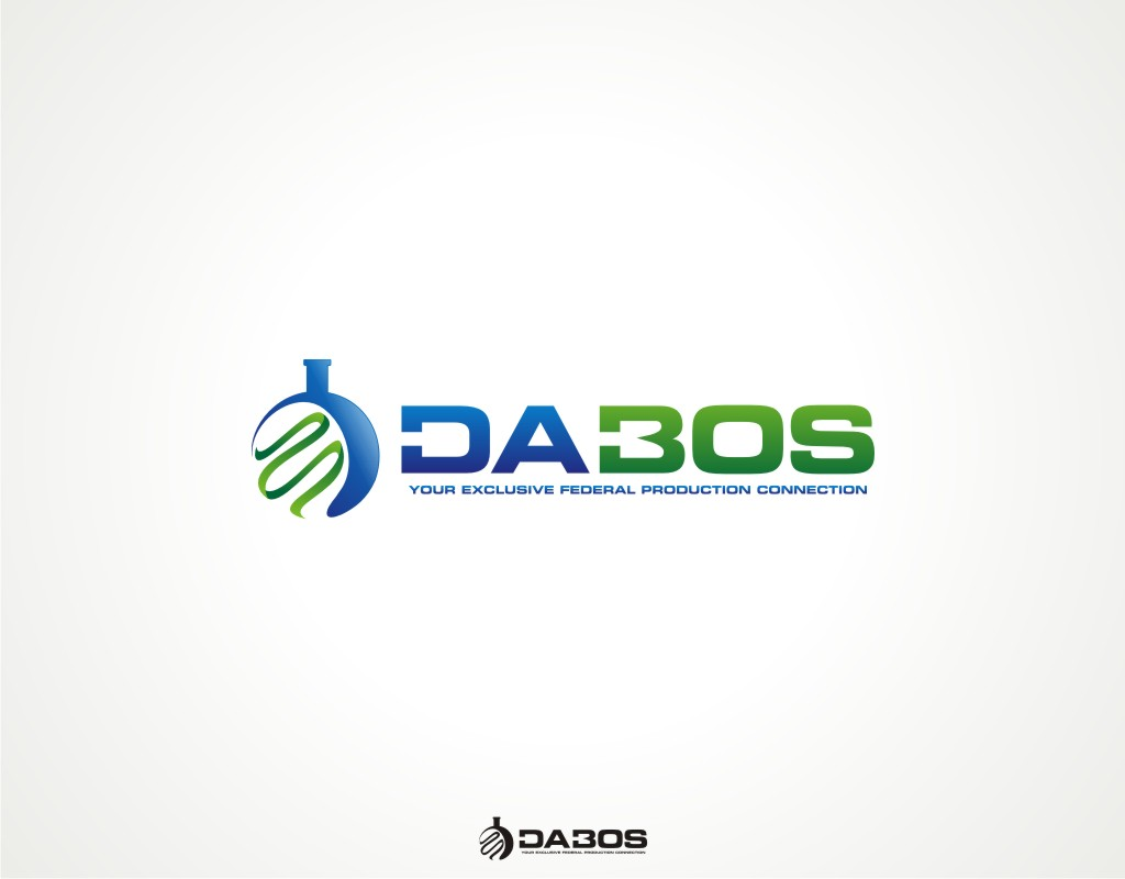 Logo Design by Private User - Entry No. 55 in the Logo Design Contest Imaginative Logo Design for DABOS, Limited Liability Company.