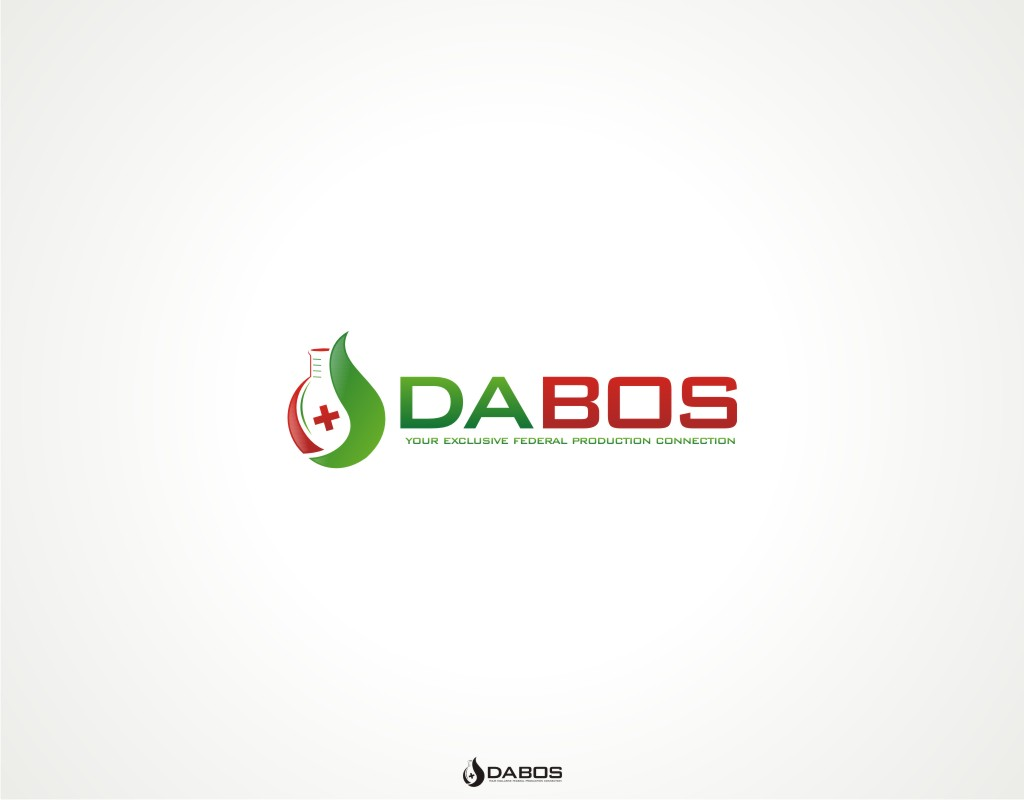 Logo Design by Private User - Entry No. 56 in the Logo Design Contest Imaginative Logo Design for DABOS, Limited Liability Company.