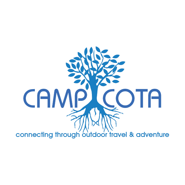 Logo Design by aesthetic-art - Entry No. 42 in the Logo Design Contest CAMP COTA.