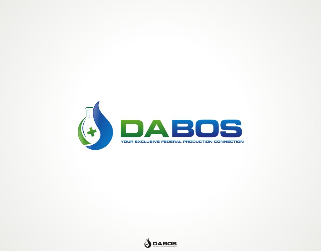 Logo Design by Private User - Entry No. 57 in the Logo Design Contest Imaginative Logo Design for DABOS, Limited Liability Company.