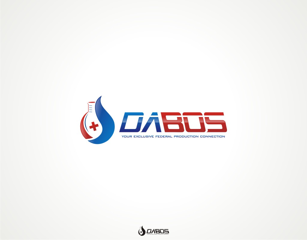 Logo Design by Private User - Entry No. 59 in the Logo Design Contest Imaginative Logo Design for DABOS, Limited Liability Company.