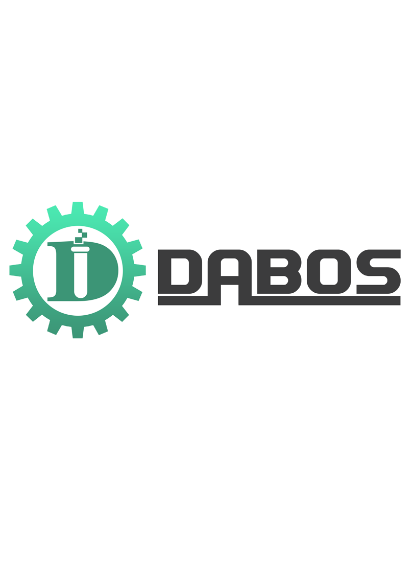 Logo Design by Private User - Entry No. 62 in the Logo Design Contest Imaginative Logo Design for DABOS, Limited Liability Company.