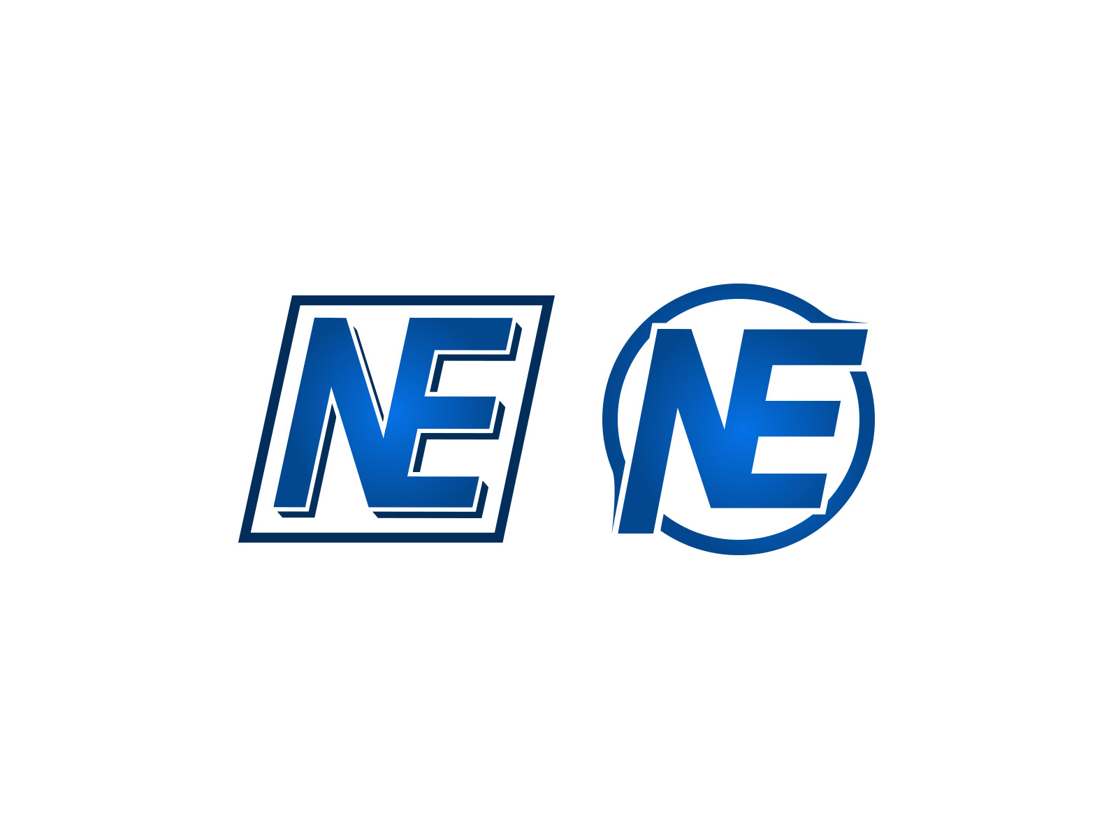 Logo Design by olii - Entry No. 173 in the Logo Design Contest Imaginative Logo Design for The Near East Equipment Co..