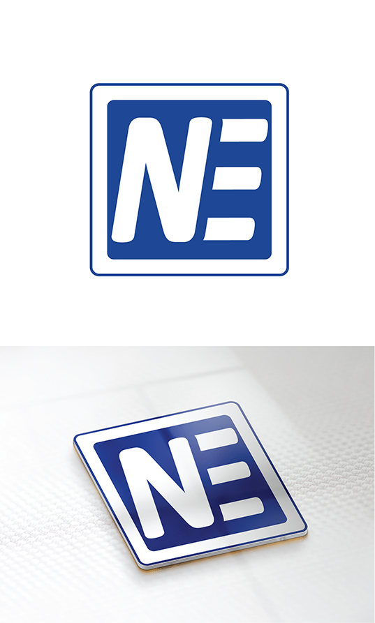 Logo Design by robken0174 - Entry No. 175 in the Logo Design Contest Imaginative Logo Design for The Near East Equipment Co..