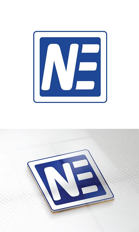 Logo Design by robken0174 - Entry No. 175 in the Logo Design Contest Imaginative Logo Design for The Near East Equipment Co..