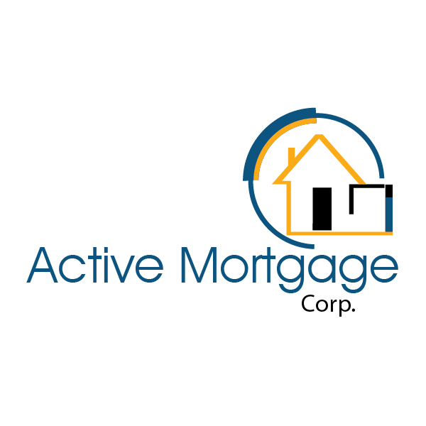 Logo Design by aesthetic-art - Entry No. 34 in the Logo Design Contest Active Mortgage Corp..