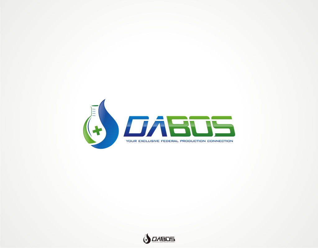 Logo Design by Private User - Entry No. 64 in the Logo Design Contest Imaginative Logo Design for DABOS, Limited Liability Company.