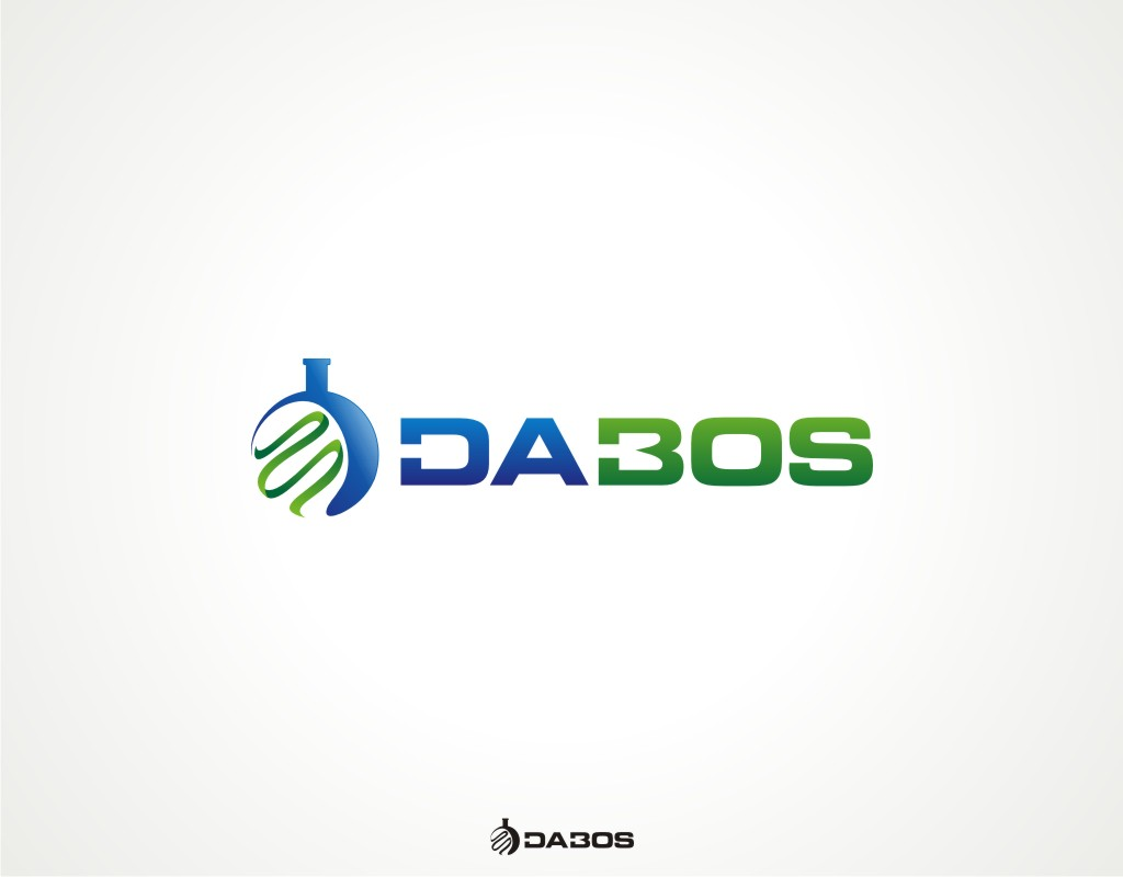 Logo Design by Private User - Entry No. 65 in the Logo Design Contest Imaginative Logo Design for DABOS, Limited Liability Company.