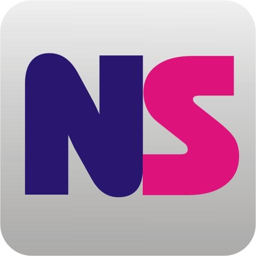 Logo Design by ggrando - Entry No. 88 in the Logo Design Contest Imaginative Logo Design for NoteStream.