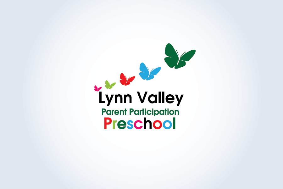 Logo Design by Private User - Entry No. 47 in the Logo Design Contest New Logo Design for Lynn Valley Parent Participation Preschool.