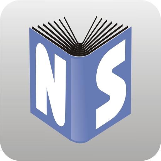 Logo Design by ggrando - Entry No. 90 in the Logo Design Contest Imaginative Logo Design for NoteStream.