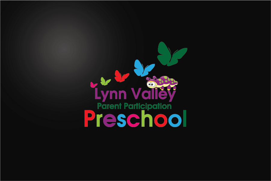 Logo Design by Private User - Entry No. 49 in the Logo Design Contest New Logo Design for Lynn Valley Parent Participation Preschool.