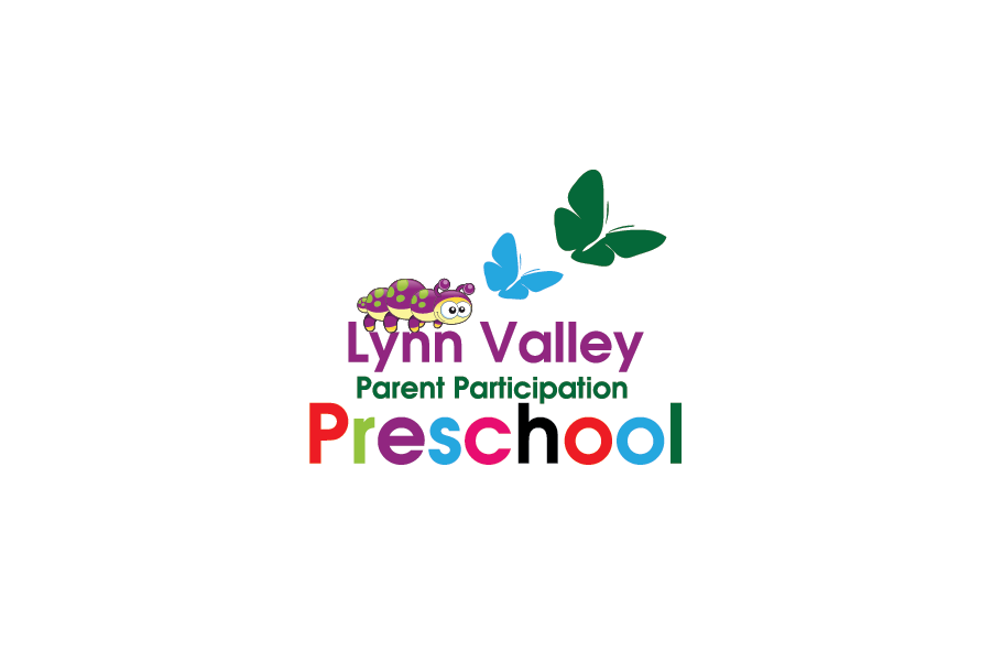 Logo Design by Private User - Entry No. 50 in the Logo Design Contest New Logo Design for Lynn Valley Parent Participation Preschool.